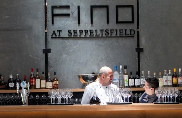 FINO Seppeltsfield