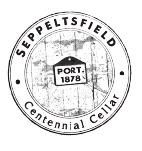 centennial cellar logo