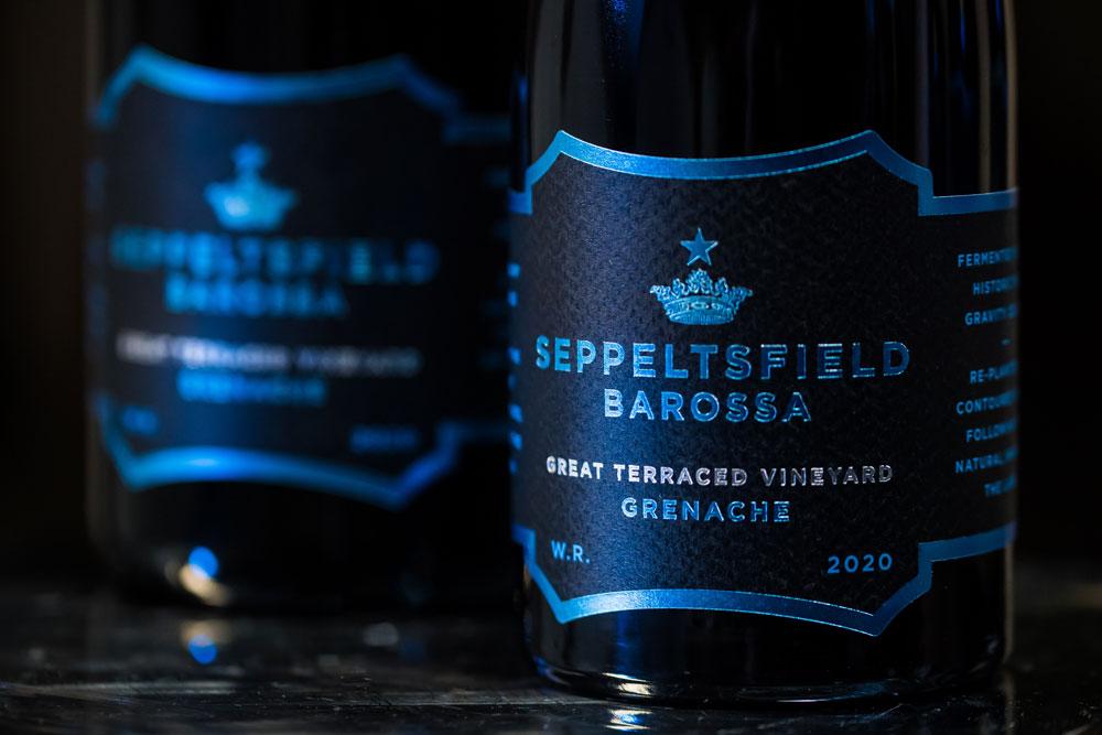 Seppeltsfield Wine 2020 Grenache