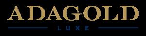 adagold luxe primary logo