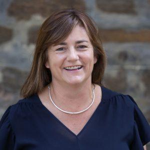 Fiona Donald