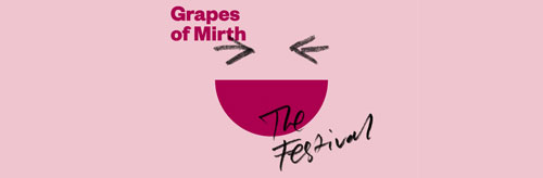 Grapes Of Mirth Festival at Seppeltsfield 2022