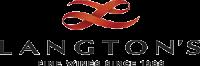 langtons logo